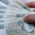 Rychlá půjčka před výplatou na ruku