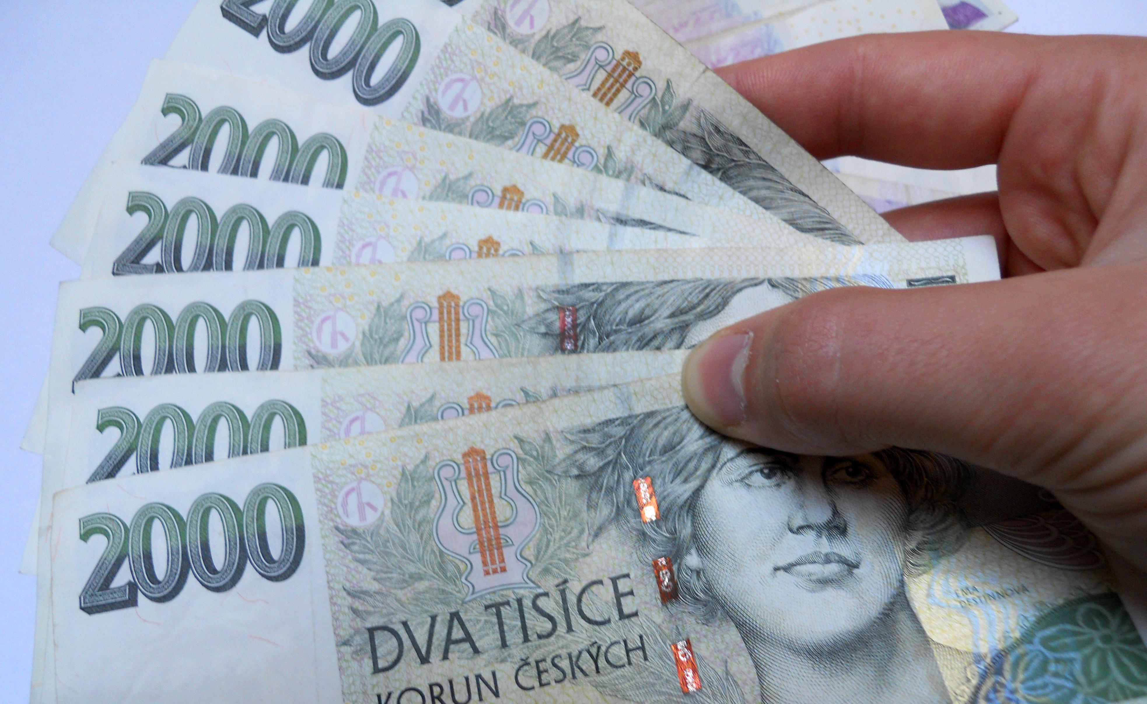 Malá pujcka do vyplaty slovakia
