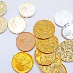 drobné peníze