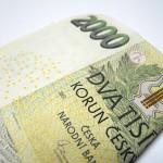 půjčka 2000