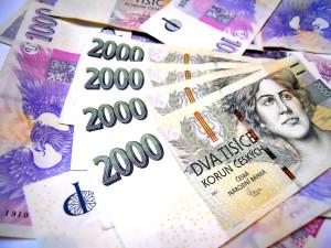 Hotovostní půjčky ihned na účet