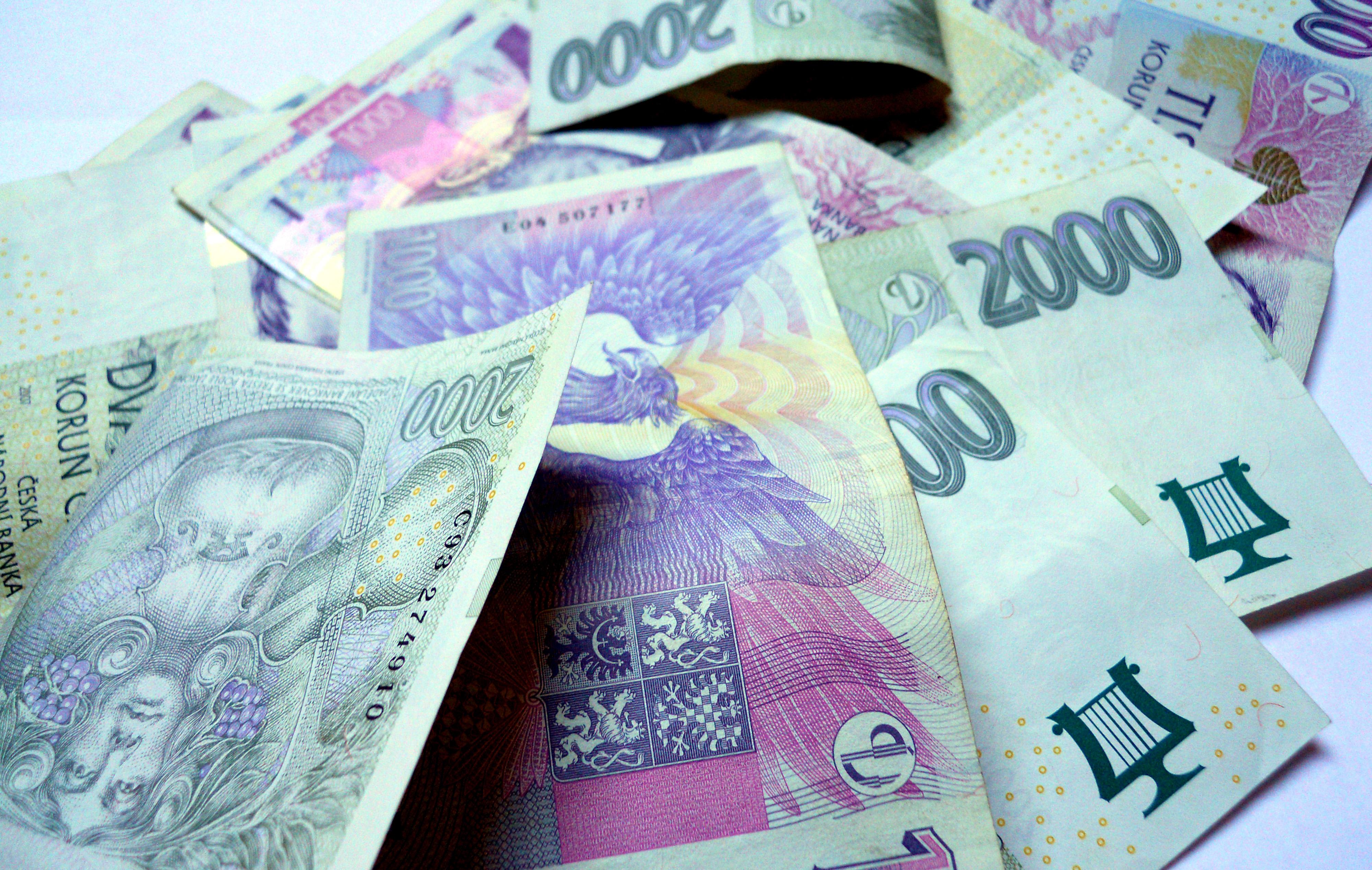 Půjčky do 4500 btus