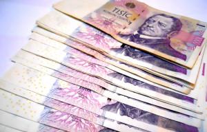 Sms půjčka ihned na bankovním účtě