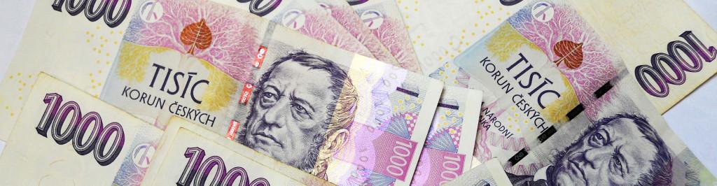 Půjčky bez nahlížení do registru dlužníků