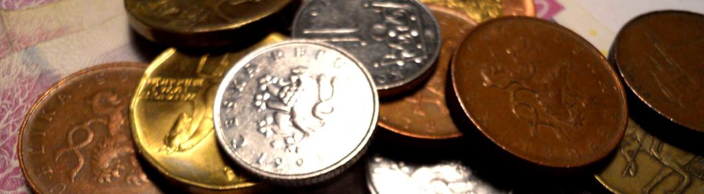 Domácí rychlé půjčky do výplaty