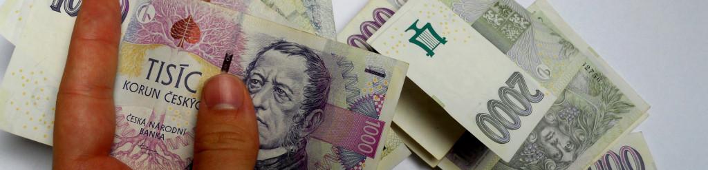 Půjčka 150000 od soukromé osoby